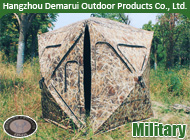 Hangzhou Demarui Outdoor Products Co., Ltd.