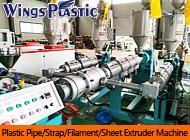 Qingdao Wings Plastic Technology Co., Ltd.