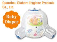 Quanzhou Diaborn Hygiene Products Co., Ltd.