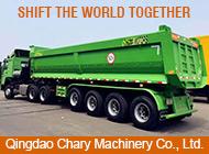 Qingdao Chary Machinery Co., Ltd.