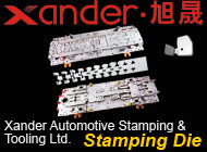 Xander Automotive Stamping & Tooling Ltd.