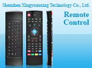 Shenzhen Xingyuanxing Technology Co., Ltd.