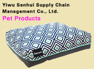Yiwu Senhui Supply Chain Management Co., Ltd.
