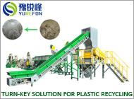 Yurefon Machinery(Zhangjiagang) Co., Ltd.