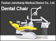 Foshan Joinchamp Medical Device Co., Ltd.