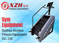 Dezhou Xinzhen Fitness Equipment Co., Ltd.