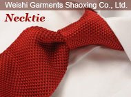 Weishi Garments Shaoxing Co., Ltd.