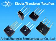 Anhui Zhongxin Semiconductor Co., Ltd.