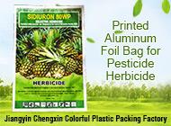 Jiangyin Chengxin Colorful Plastic Packing Factory