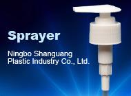 Ningbo Shanguang Plastic Industry Co., Ltd.
