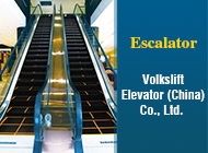 Volkslift Elevator (China) Co., Ltd.