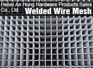 Hebei An Hong Hardware Products Sales Co., Ltd.