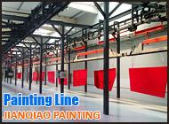 Jiangsu Jianqiao Painting Engineering Co., Ltd.
