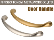 NINGBO TONGYI METALWORK CO.,LTD.