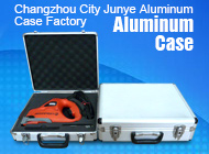 Changzhou City Junye Aluminum Case Factory