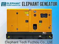 Elephant Tech Fuzhou Co., Ltd.
