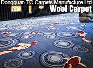 Dongguan TC Carpets Manufacture Ltd.