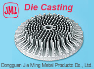 Dongguan Jia Ming Metal Products Co., Ltd.