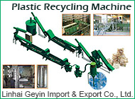 Linhai Geyin Import & Export Co., Ltd.