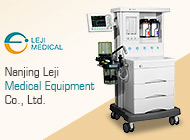 Nanjing Leji Medical Equipment Co., Ltd.