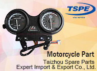 Taizhou Spare Parts Expert Import & Export Co., Ltd.