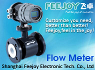 Shanghai Feejoy Electronic Tech. Co., Ltd
