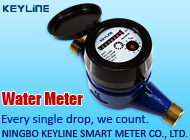 NINGBO KEYLINE SMART METER CO., LTD.