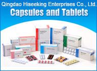 Qingdao Hiseeking Enterprises Co., Ltd.