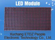 XUCHANG ETDZ PEOPLE ELECTRONIC TECH CO., LTD.