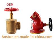 Jiangsu Anstun Fire Technology Co., Ltd.