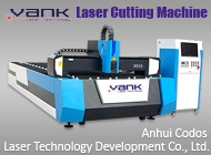 Anhui Codos Laser Technology Development Co., Ltd.