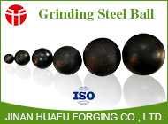 JINAN HUAFU FORGING CO., LTD.