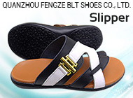 QUANZHOU FENGZE BLT SHOES CO., LTD.