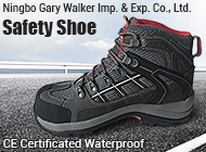 Ningbo Gary Walker Imp. & Exp. Co., Ltd.