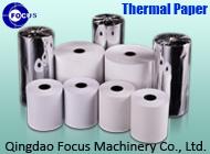 Qingdao Focus Machinery Co., Ltd.