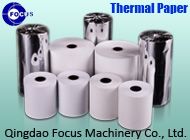 Qingdao Focus Machinery Co., Ltd.
