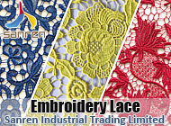 Sanren Industrial Trading Limited