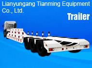 Lianyungang Tianming Equipment Co., Ltd.