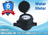 NINGBO XINGHANG METER TECHNOLOGY CO., LTD.