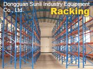 Guangdong Sunli Industry Equipment Co., Ltd.