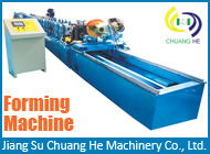 Jiang Su Chuang He Machinery Co., Ltd.