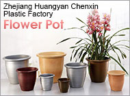 Zhejiang Huangyan Chenxin Plastic Factory