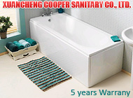 XUANCHENG COOPER SANITARY CO., LTD.
