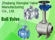 Zhejiang Xiongtai Valve Manufacturing Co., Ltd.