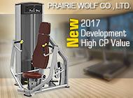PRAIRIE WOLF CO., LTD.
