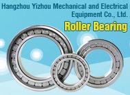 Hangzhou Yizhou Mechanical and Electrical Equipment Co., Ltd.