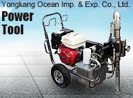 Yongkang Ocean Imp. & Exp. Co., Ltd.