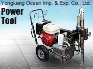 Yongkang Ocean Imp. & Exp. Co., Ltd.