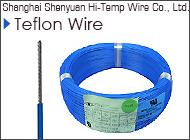 Shanghai Shenyuan Hi-Temp Wire Co., Ltd.