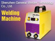 Shenzhen General Welder Technology Co., Ltd.